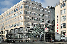 Jena Sub-Office of the DPMA