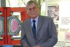 Photo of Dr. Jürgen Schade