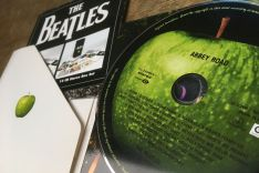 Beatles CD-Cover