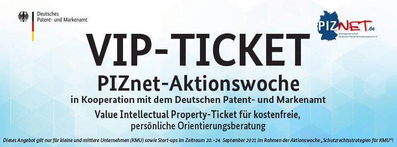 VIP-Ticket für eine Beratung