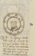 "Section of a free-wheeling hub, from ""Codex Madrid"""