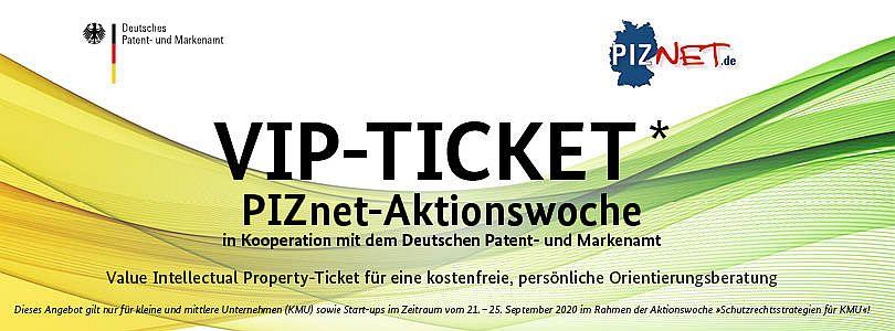 VIP-Ticket
