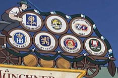 Munich beer Trade marks